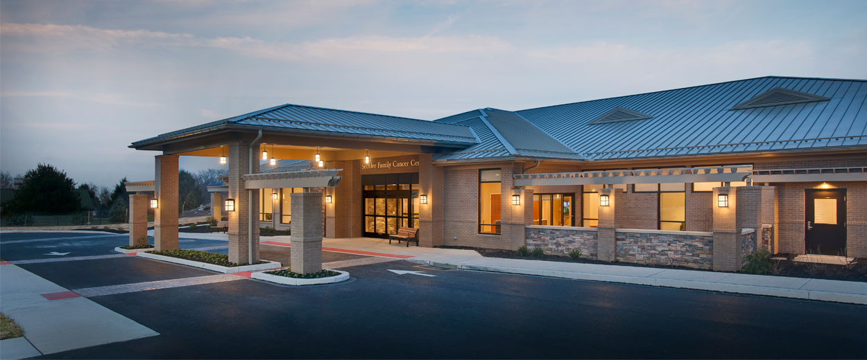 Sechler Cancer Center