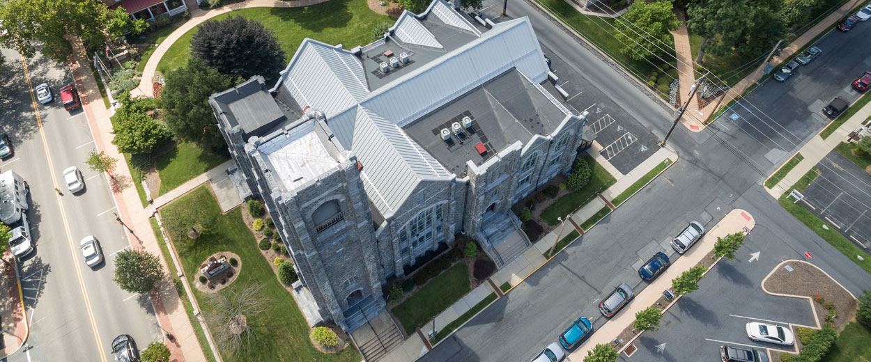 Annville United Methodist Church