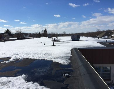 Is Your Roof Winter-Proof?